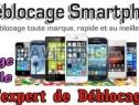 Photo de l'Annonce: Débloucage de touts les téléphones à domicile
