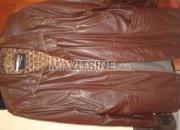 Photo de l'annonce: Veste en cuir
