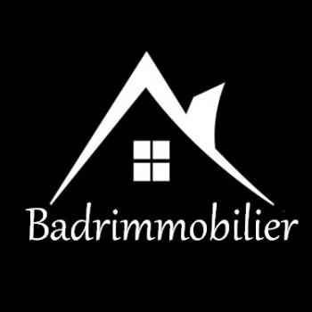 Logo du Vitrine: AGENCE BADR IMMOBILIèRE
