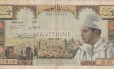 Photo de l'annonce: 5 دراهم من عهد الملك محمد الخامس