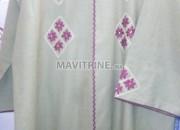 Photo de l'annonce: jellaba et robe
