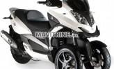 Photo de l'annonce: Scooter 3 Roues 350cc avec permis B
