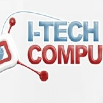 Logo du Vitrine: ITECH