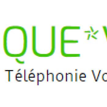 Logo du Vitrine: AFRIQUE.VOIP