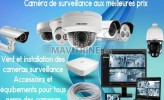Photo de l'annonce: CAMERA SURVEILLANCE TURBO HD