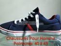Photo de l'Annonce: destockage de chaussure pour homme en gros