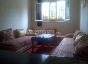 Photo de l'annonce: Appartement  par jour dans un beau quartier a Salé