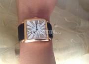 Photo de l'annonce: Montre de luxe en or