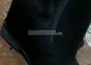 Photo de l'annonce: Mini bottes