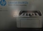 Photo de l'annonce: Imprimante Hp LaserJet pro M12a