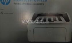 Imprimante Hp LaserJet pro M12a