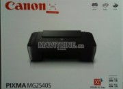 Photo de l'annonce: Canon Pixma MG2540S