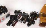 Photo de l'annonce: des appareils  canon et nikon