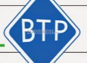 Photo de l'annonce: Chargé d'affaires btp