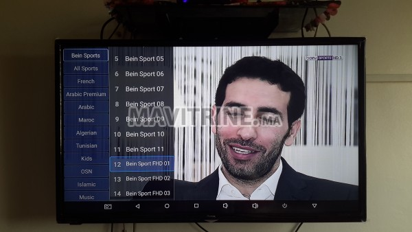 H96 PRO Plus 3GB 32GB Octa core Android 7.1 4K ultra hd
