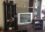 Photo de l'annonce: Bibliothèque meuble télé