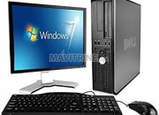 Photo de l'annonce: PC Bureau dell optiplex 755