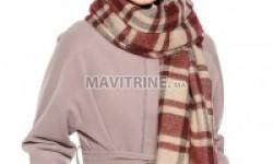 écharpe de la turquie nouvelle collection 2018 à vendre dans ... 5514f9b7e85