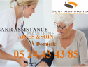 Photo de l'Annonce: Offre de service : Assistance Médicale à Domicile