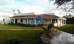 Villa usage bureau en location situè à Souissi