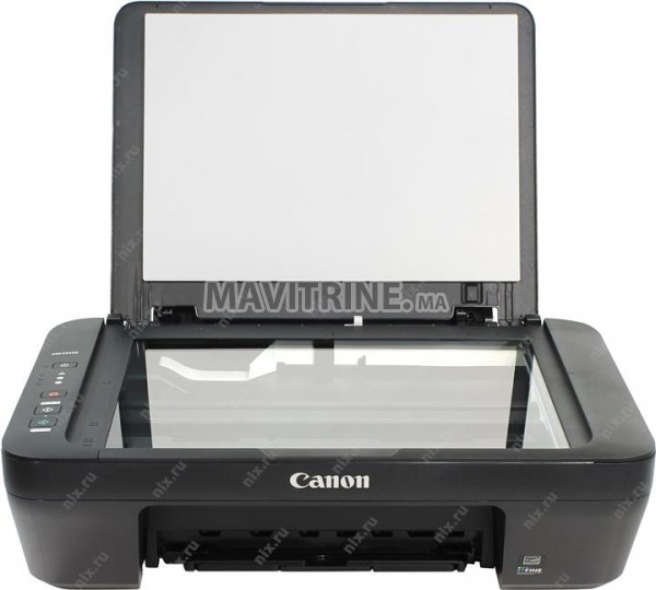 imprimante canon Couleur pixma MG2540S