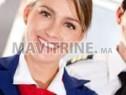 Photo de l'Annonce: FORMATION POUR DEVENIR UN(E) HOTESSE DE L'AIRE !!