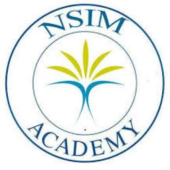 Logo du Vitrine: NSIM ACADEMY