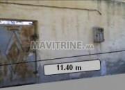 Photo de l'annonce: TERRAIN TITRÉ CONSTRUCTIBLE DE 253 M2 À TAZA
