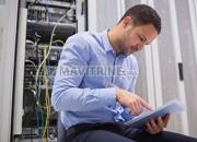 Photo de l'annonce: réparation des matériel informatique
