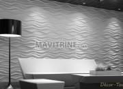Photo de l'annonce: Vente panneaux décoratifs murs 3D