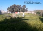 Photo de l'annonce: terrain de 2500 m2 bouchouk