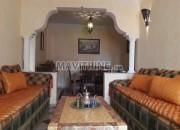 Photo de l'annonce: appartement  avec ou sans meuble à vendre