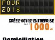 Photo de l'annonce: domiciliation d'entreprises gratuites à Fès