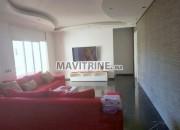 Photo de l'annonce: appartement de 131 m2  meublé Harhoura