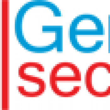 Logo du Vitrine: GENIUS SECURITY