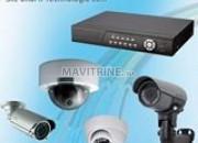 Photo de l'annonce: pack spécial caméra de surveillance