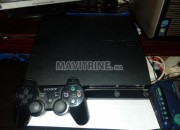 Photo de l'annonce: PlayStation 3 Slim Flacher