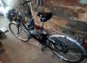 Photo de l'annonce: greenity vélo élétrique