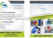 Photo de l'annonce: Societé de service et de nettoyage