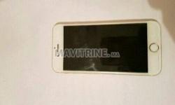 IPhone 6 Gold Neuf