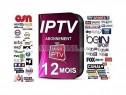 Photo de l'Annonce: ABONNEMENT IPTV 12MOIS