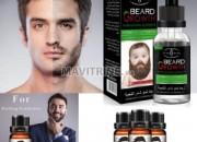 Photo de l'annonce: Huile croissance barbe