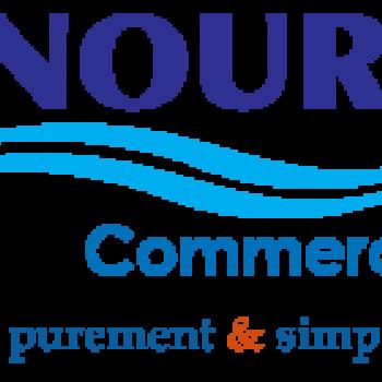Logo du Vitrine: NOUR COMMERCIAL