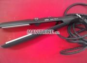 Photo de l'annonce: Braun Satin Hair 3 lisseur électrique