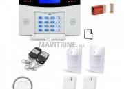 Photo de l'annonce: System d'alarme GSM sans fil
