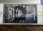 Photo de l'annonce: iphone 5s gold 16 go  avec chargeur