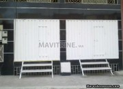 Photo de l'annonce: Location 2 Magasins Appartement  a Sala Al jadida