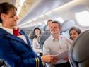 Photo de l'Annonce: Hôtesse de l'air /stewards