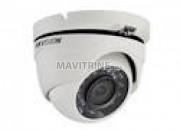 Photo de l'annonce: vente et installation camera de surveillance