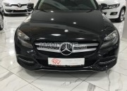 Photo de l'annonce: Mercedes Classe C 220 BLUETEC 2014 Dedouaner 2018